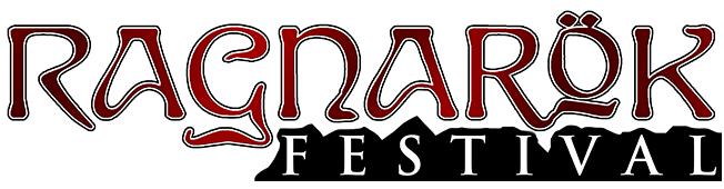 Ragnarök Festival Logo