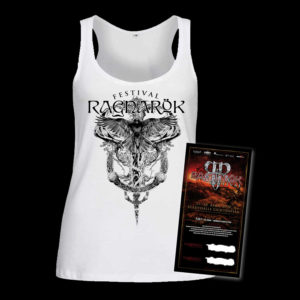 Ragnarök Top und Ticket Paket