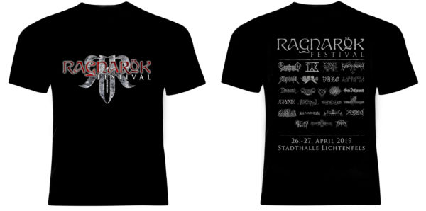 Ragnarök T-Shirt