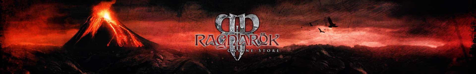 Ragnarök Festival Online Store