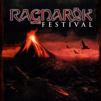 Ragnarök Festival – Social Bild